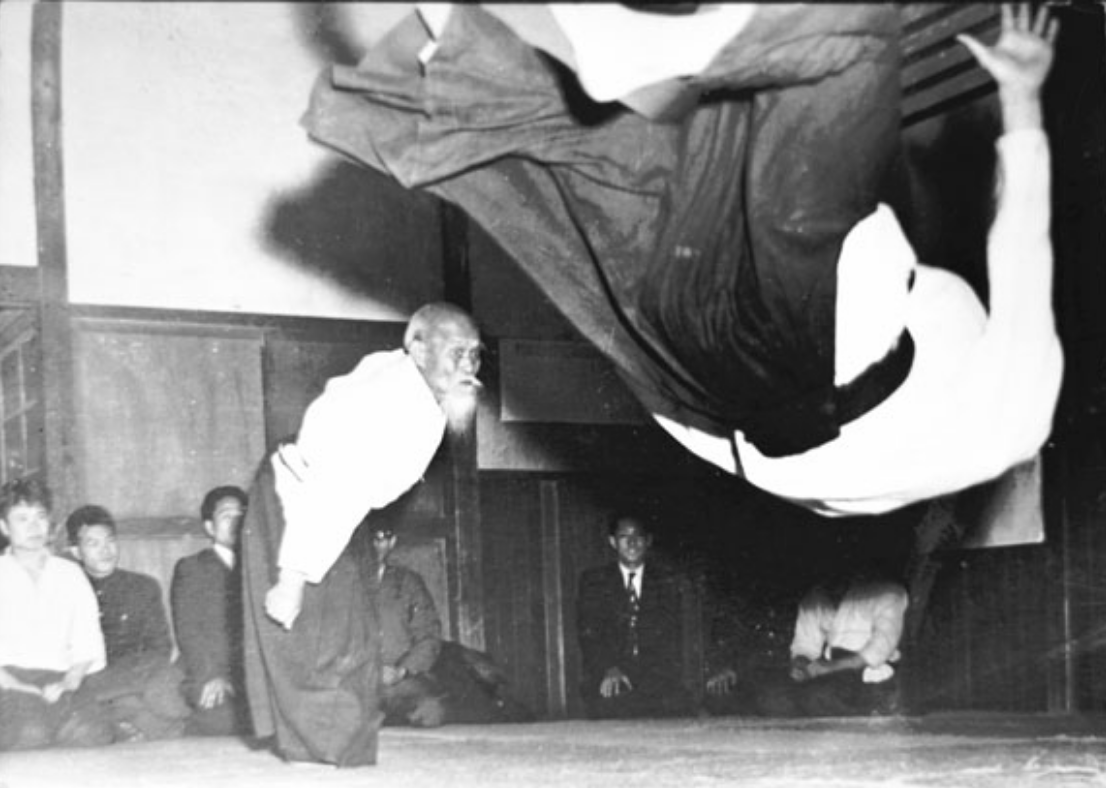 Is Aikido Real?